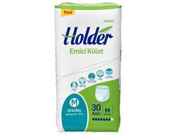 Holder - Holder Emici Külot Orta (M) 30 Adet